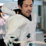 太田和美選手は初日で連勝