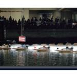 ミッドナイト開催下関競艇場